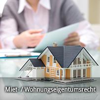 Miet- und Wohnungseigentumsrecht